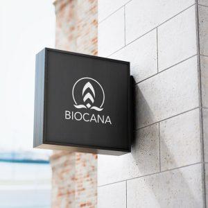 Biocana CBD oil design