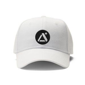 Alpha CBD logo design