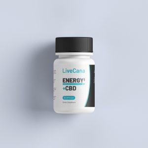Energy Capsules Label Template