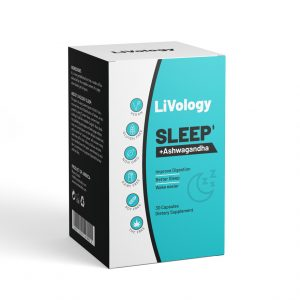 Sleep Ashwagandha Box Template