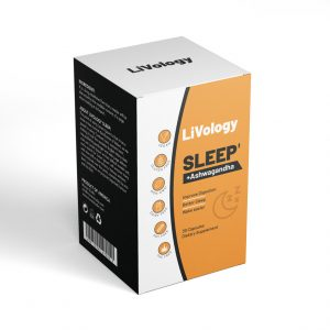 Sleep Ashwagandha Box Template